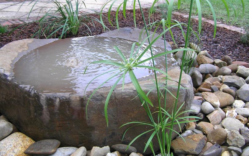 natural water feature
