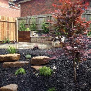 Garden design and landscaping Eltham