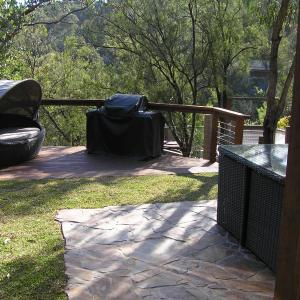 Landscaping project - Warrandyte